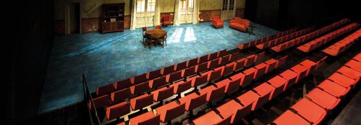 Teatre lliure gr cia informaci i entrades teatre for Cartellera teatre barcelona