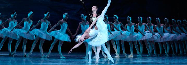 Ballet Nacional de Cuba: La magia la danza