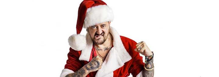 Toni Moog: Blanca Navidad