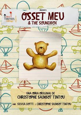 Osset meu and the soundbox → Porta 4