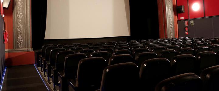 Cinema Mald Informaci N Y Entradas Teatro Barcelona