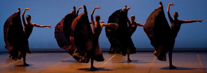 Víctor Ullate Ballet: El Sur