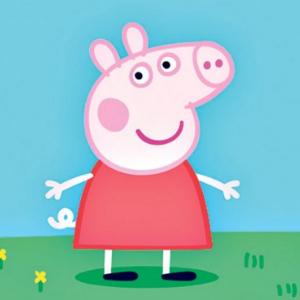 Peppa Pig arriba al Teatre Apolo convertida en estrella de musical