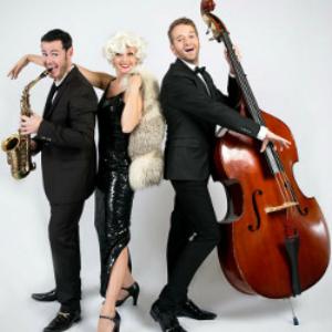'Sugar', la comèdia musical dels lluentons i el jazz, torna a l'Eixample Teatre