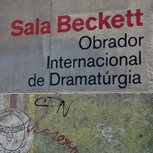 La nova Beckett aposta per unir dramatúrgia, pensament i compromís social