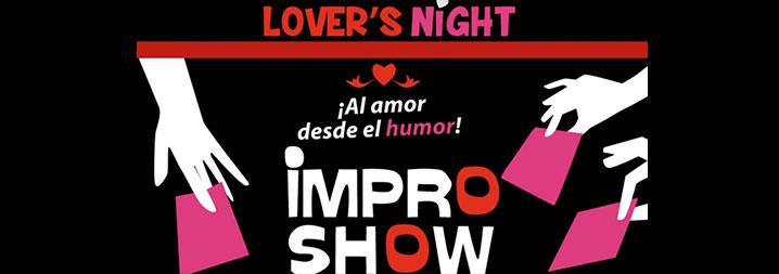 Improshow Lover's Night