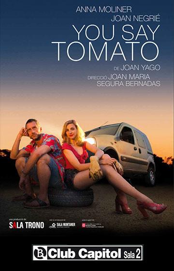 El dolor i l'humor de les paraules: You say tomato