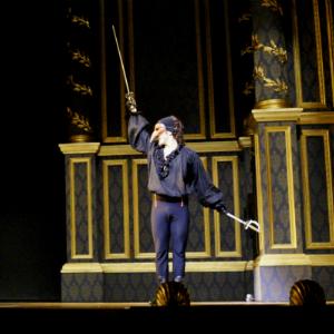 Els secrets d'Scaramouche, el nou musical de Dagoll Dagom