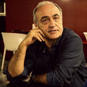 """Francesc Orella: """"'Art' és una obra sobre l'amistat"""""""