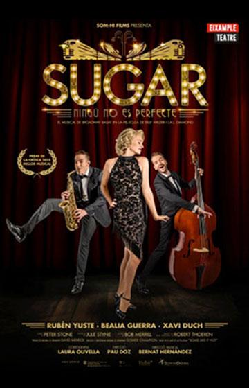 Sugar (ningú no és perfecte)