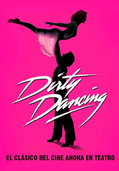 Dirty Dancing, el musical - Teatre Tívoli - Teatro Barcelona