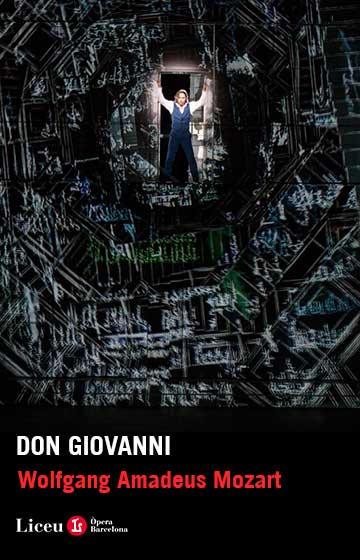 'Don Giovanni' de Mozart al Liceu, amb el 10% de descompte