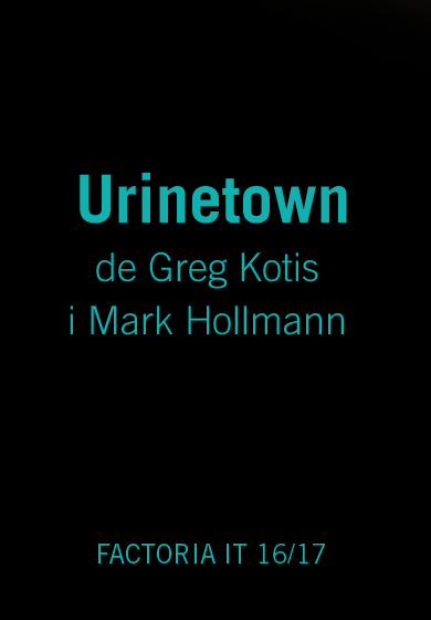 essay on urinetown A synopsis of urinetown, the darkly comic musical of the early 2000s by playwright greg kotis, that enjoyed surprising success.