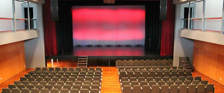 Teatre Municipal Montcada i Reixac