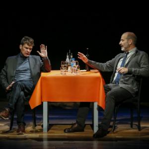 'Ignots', el patetisme de dos homes heterosexuals que no saben desfer-se dels rols de gènere