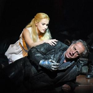 'L'holandès errant', la primera gran òpera de Wagner, torna al Liceu