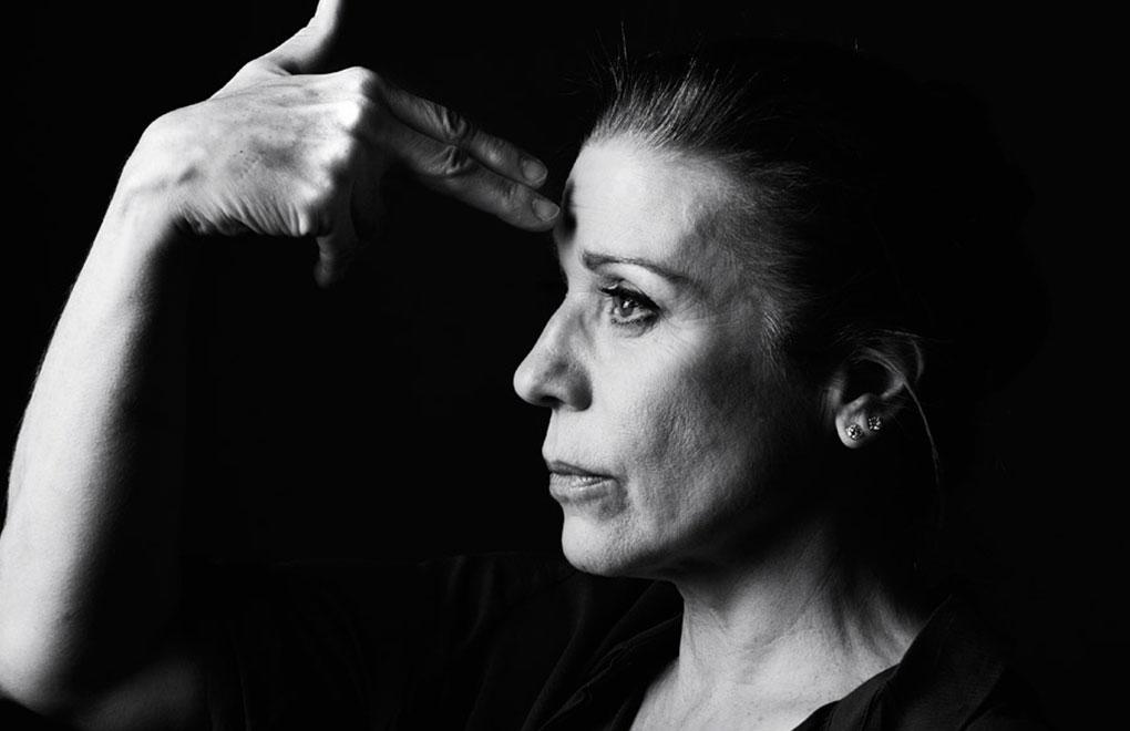 Emma Vilarasau: Un tret al cap
