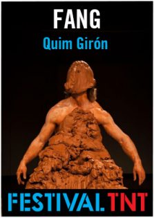 Quim Giron: Fang → Teatre Alegria Terrassa (CAET)