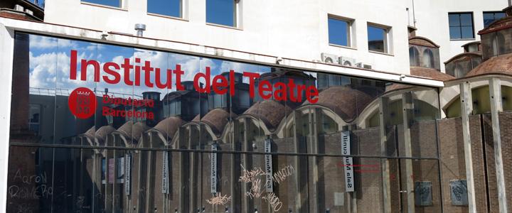 Institut del teatre centre del vall s informaci n y - Institut frances de barcelona ...