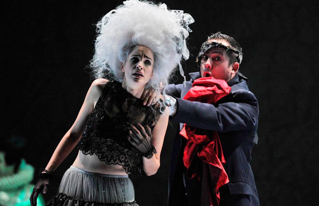 Un ballo in maschera: Giuseppe Verdi