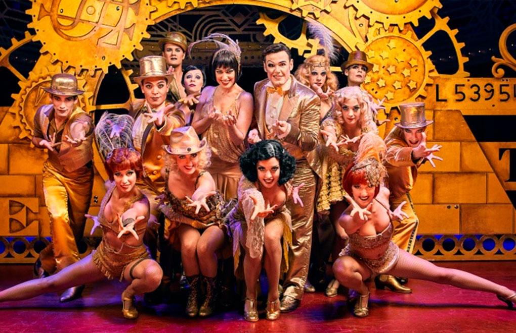 Cabaret, el musical