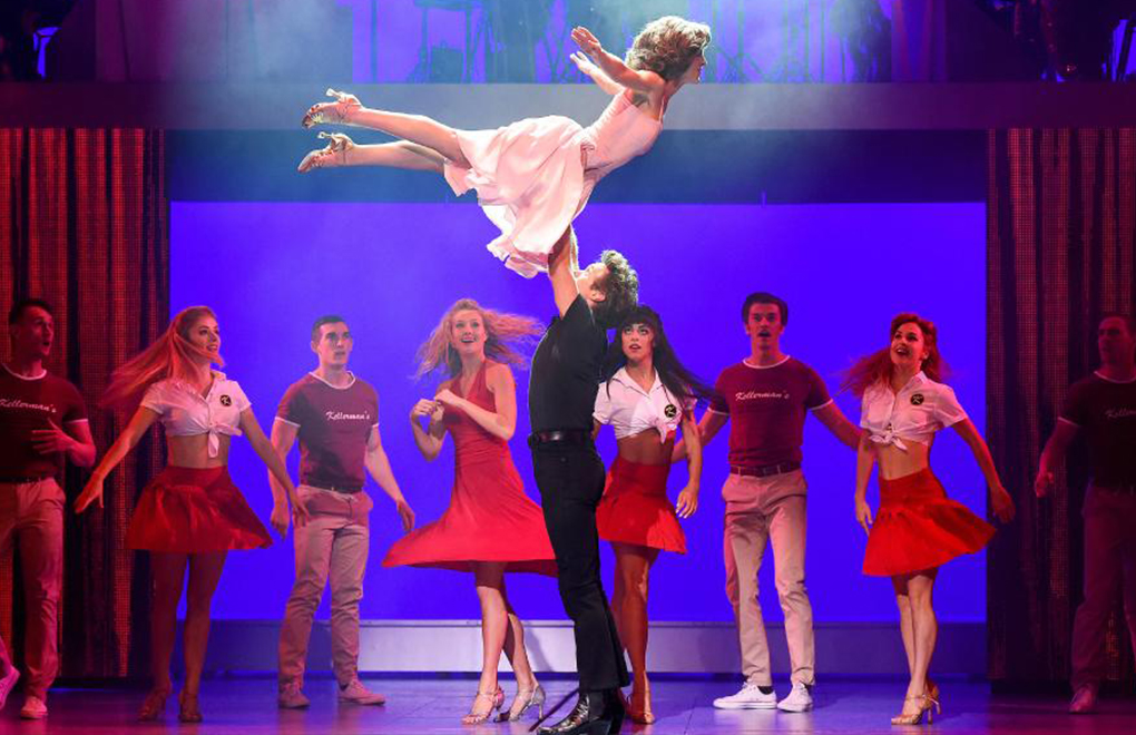 Dirty Dancing, el musical