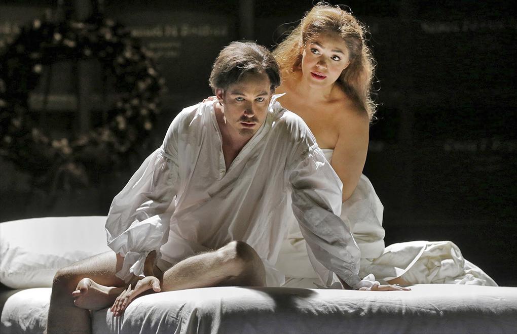 Roméo et Juliette: Charles Gounod