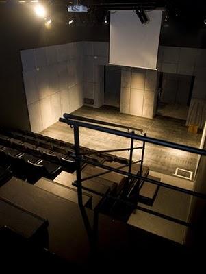 sala atrium informaci i entrades teatre barcelona
