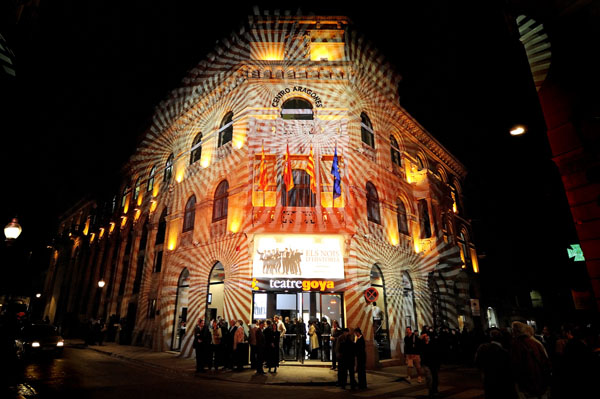 Teatre goya teatre barcelona for Cartellera teatre barcelona