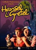 Hansel i Gretel, el musical → Jove Teatre Regina