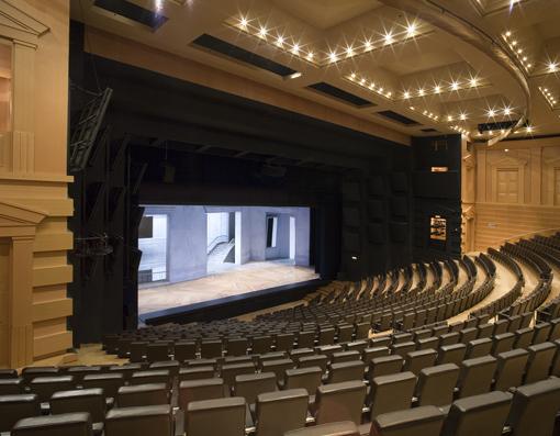 Tnc teatre nacional de catalunya informaci n y for Teatre nacional de catalunya